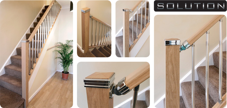 Solutions Midland Stairparts